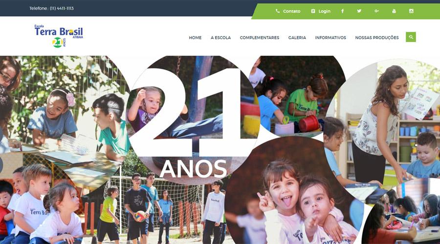 Escola Terra Brasil
