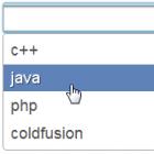 Preenchendo um Select em HTML dinamicamente com Banco de Dados