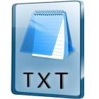 Criando um arquivo Texto (.txt) com PHP