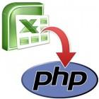 Gerando planilha Excel com PHP e MySql
