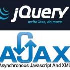 Navegação de páginas com Ajax