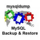 Backup e Restore do banco de dados Mysql