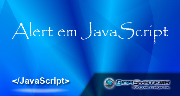 Alert em Javascript